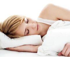 牛皮癣患者怎么做才能拥有一个高质量的睡眠呢
