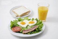 银屑病患者早晨能吃鸡蛋吗