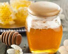 蜂蜜对牛皮癣的病情有好处吗