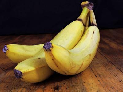 得了牛皮癣吃香蕉好吗