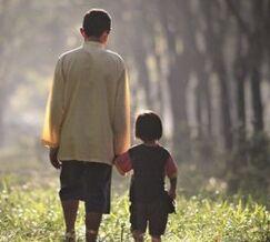 男性牛皮癣会遗传给孩子吗
